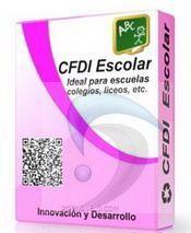 CFDI_Escuelas_logo